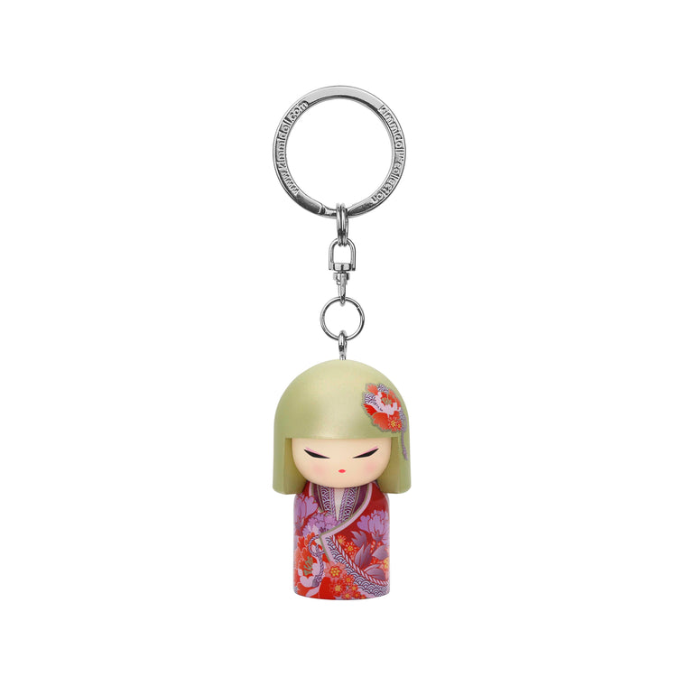Ayana 'Colourful' - Keychain