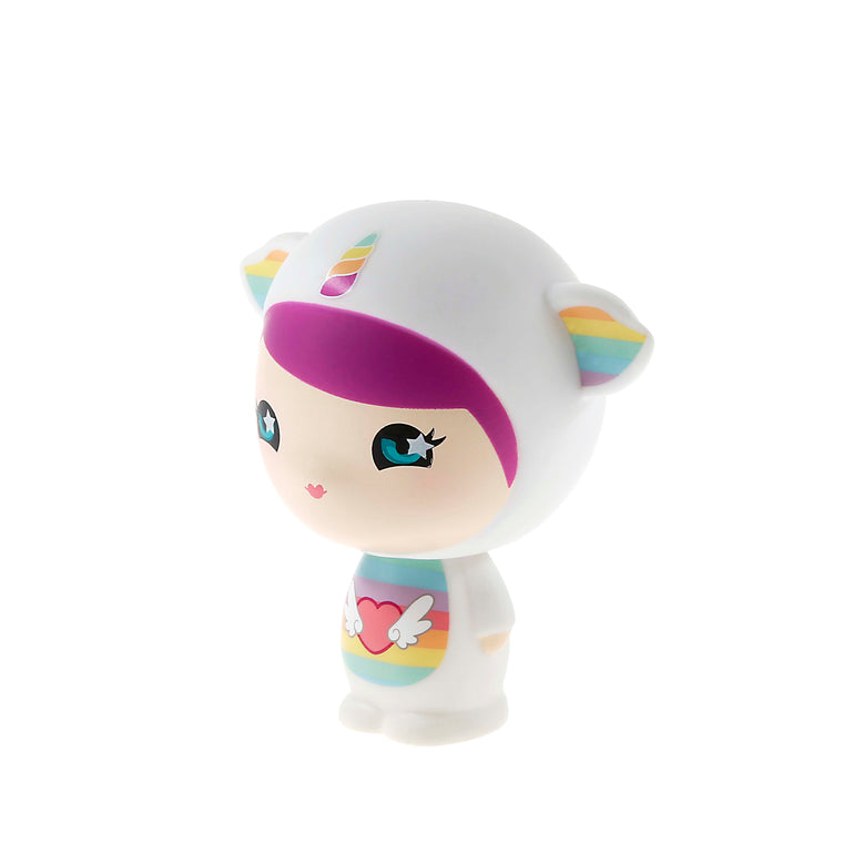 Rainbow The Unicorn - Vinyl Figurine
