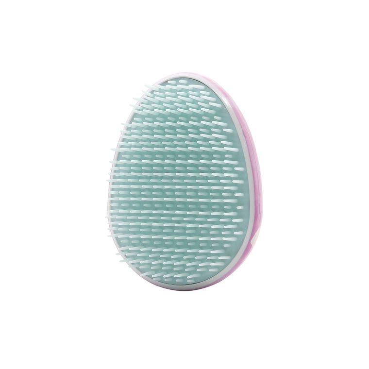 Kindness - Oval Shaped Hair Brush