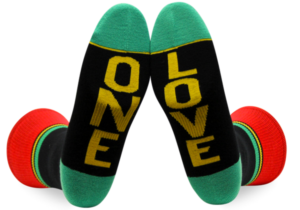 "Rally FeatherLite 2.0 Crew - ""One Love"""