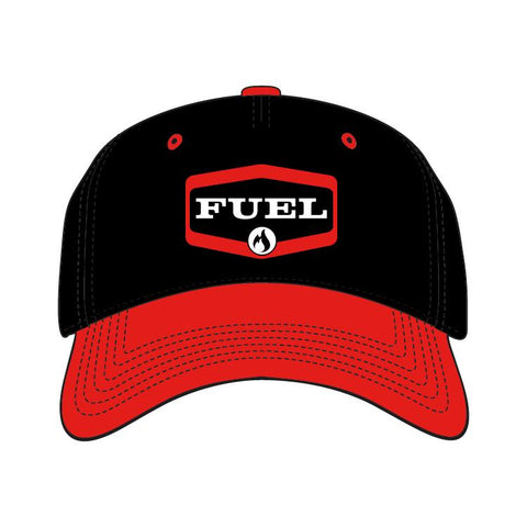 "Shield Hat - ""Curve Bill"""