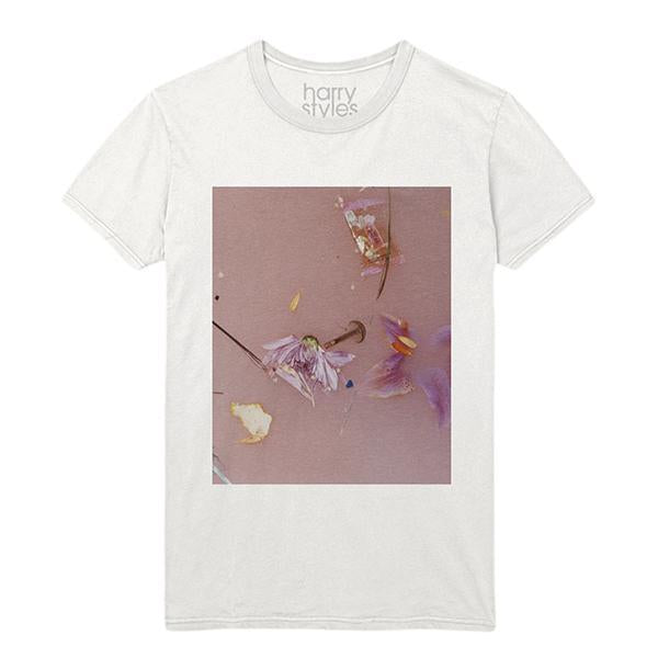 Flower Tee - Harry Styles Australia