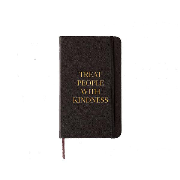 Treat People With Kindness Moleskine - Harry Styles Australia