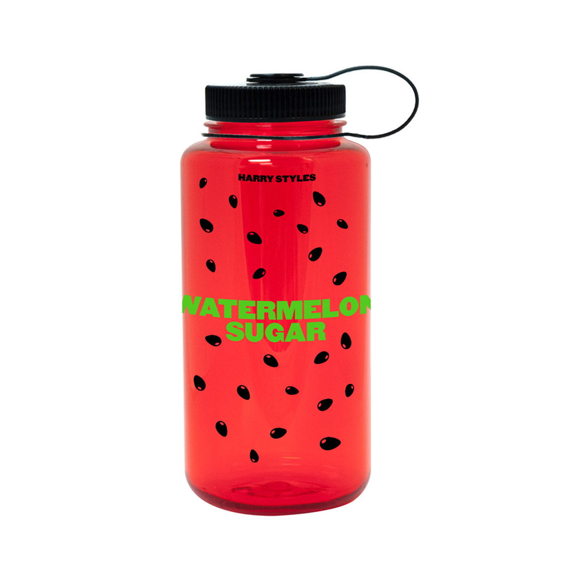 Watermelon Sugar Water Bottle