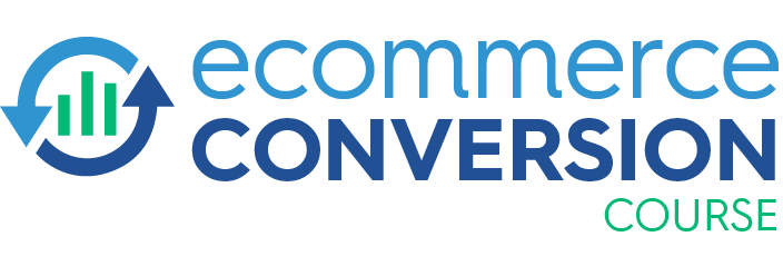 Ecommerce Conversion Course