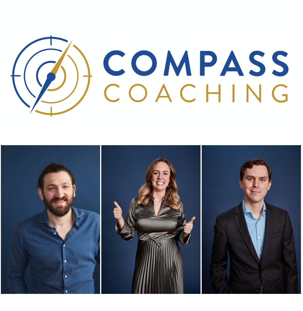 Compass Coaching - One Payment
