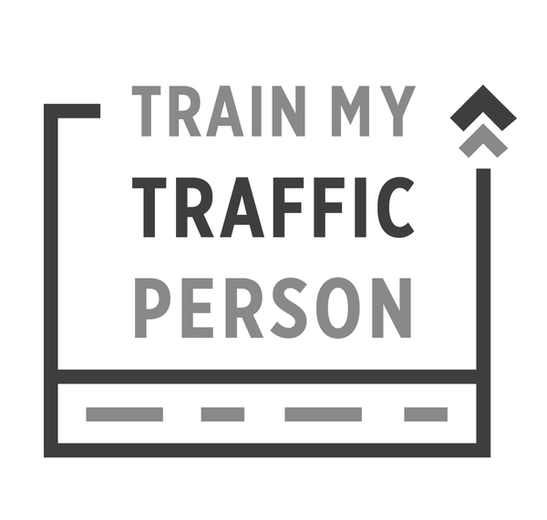 Train My Traffic Person Digital - One Payment