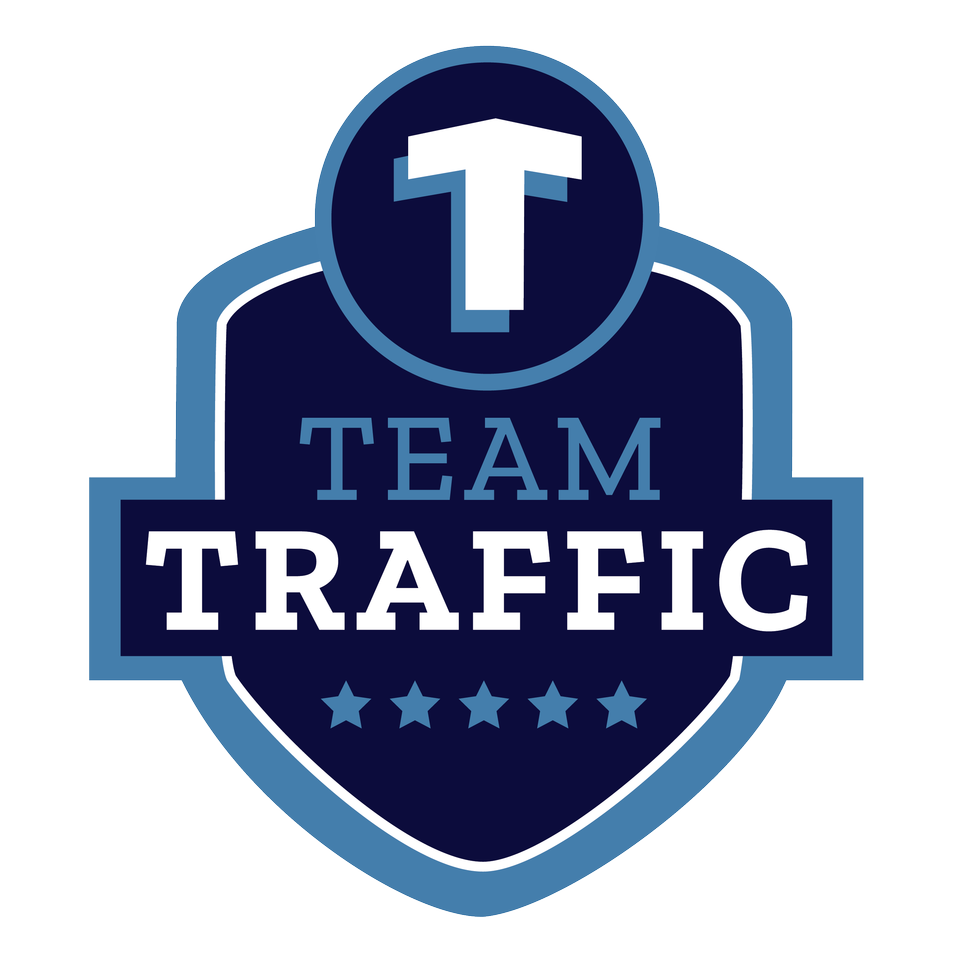 Team Traffic Annual Membership