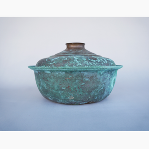 Oxidizio Copper Pot