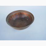 Small Copper Bowl