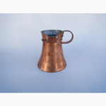 Geneva Hammered Copper Carafe