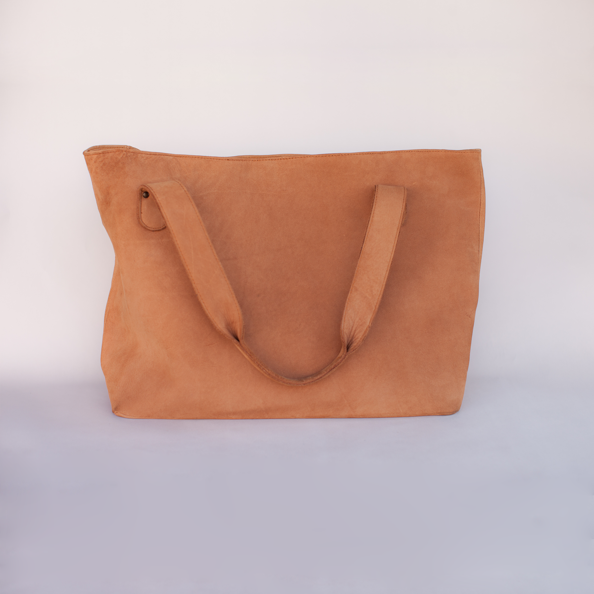 Prism Sofia Leather Bag