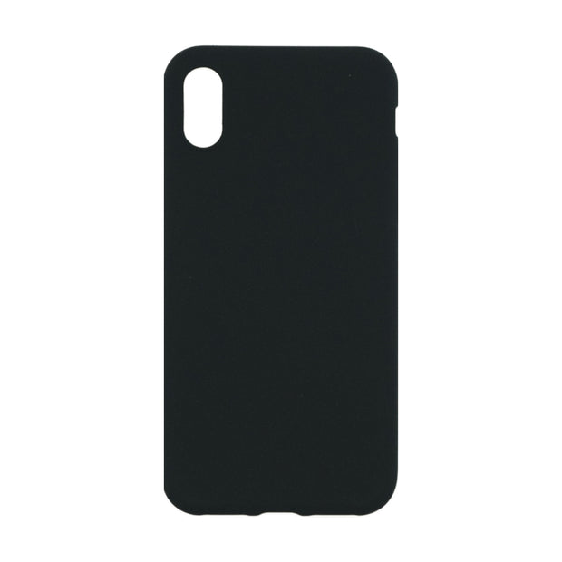 iPhone X Alcantara Case