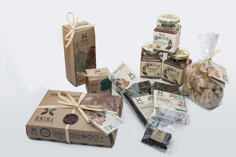 Raw Vegan Chocolate Lovers Under $150