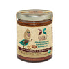 Sprouted Spreads Nut Butters.  All Organic, Sprouted Nuts, Raw Cacao, Dates, Pure Vanilla Bean, That's It.  Almond+Hazelnut.