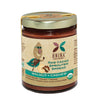 Sprouted Spreads Nut Butters.  All Organic, Sprouted Nuts, Raw Cacao, Dates, Pure Vanilla Bean, That's It.  Walnut+Cashew.