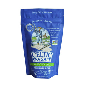 Pure Celtic Sea Salt