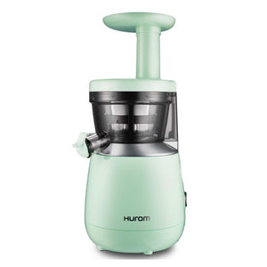 Hurom HP Slow Juicer (Mint)