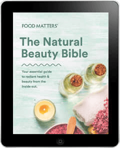 Food Matters Beauty Bible E-Book