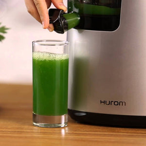Hurom Premium Vertical Cold Press Juicer - HH Elite