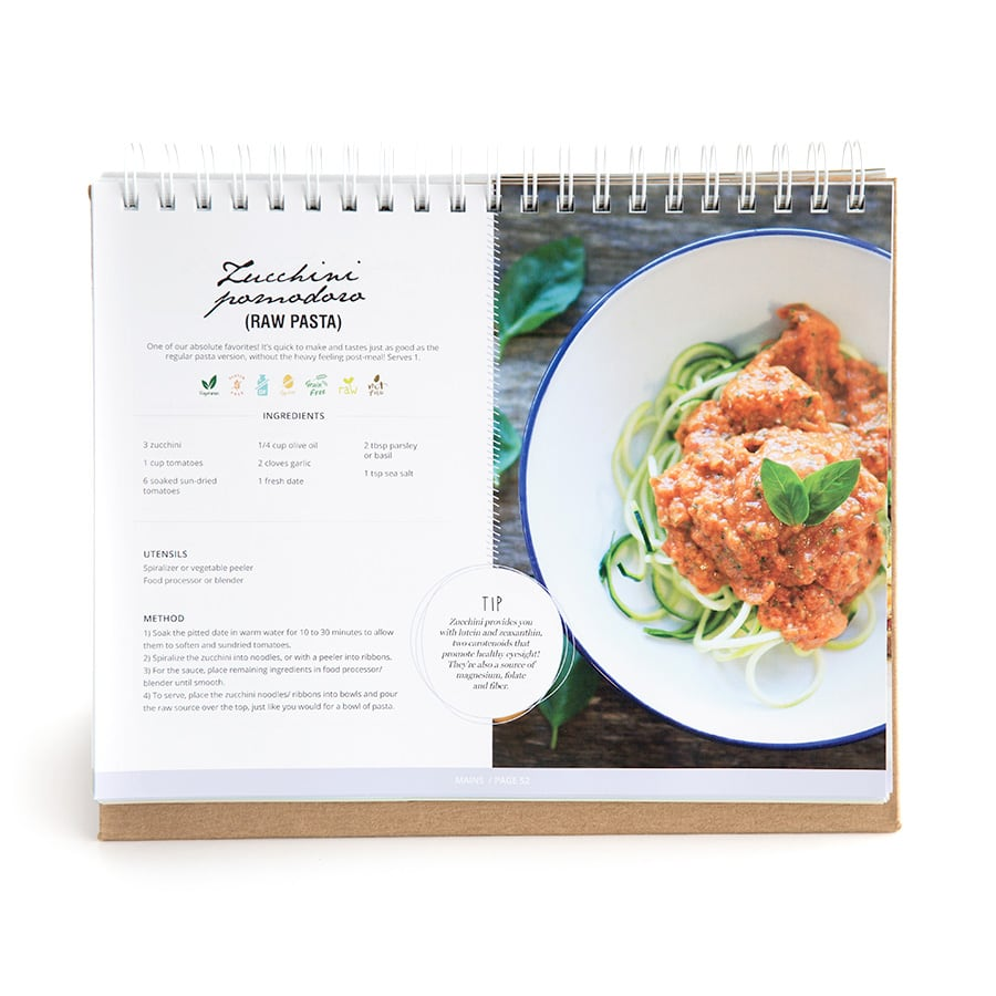 The food matters recipe book print edition food matters the food matters recipe book print edition forumfinder Images
