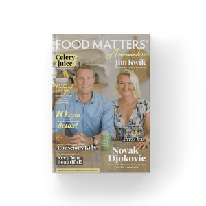 2019 Food Matters Annual