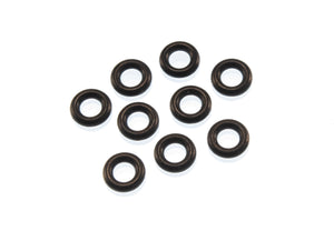"Black O-Ring 9/32"" OD (20-Pack)"