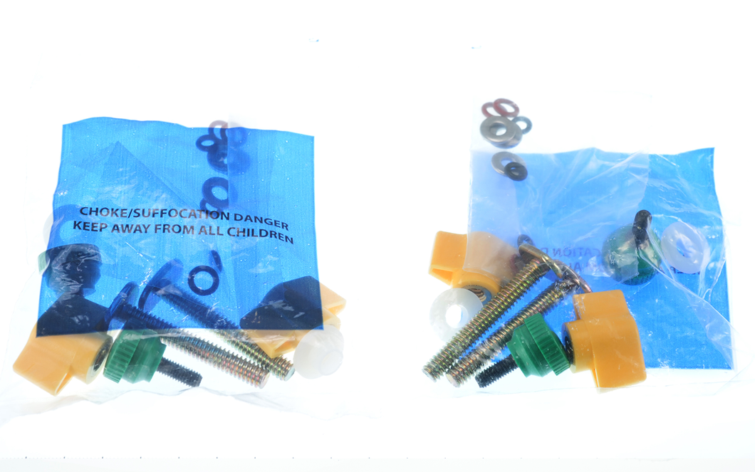 Blue Bag Hardware for GRAK-404