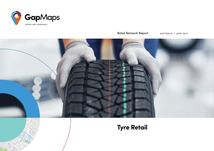 Tyre Retail Report