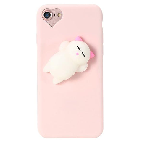 Squishie Cats Phone Cases