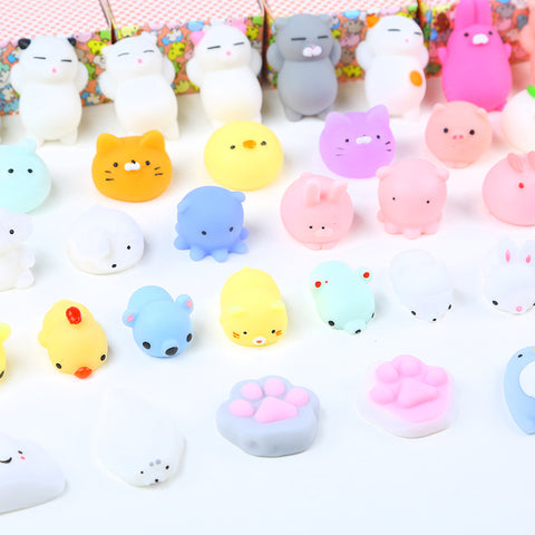 Squishie Friends Party Pack (20 pc)
