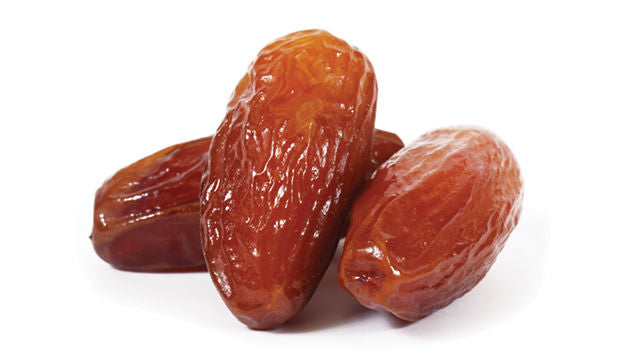 Organic Medjool Dates • Local Farmer