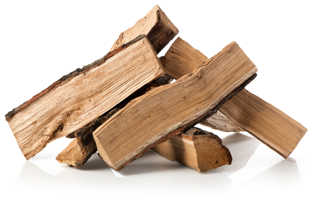 Firewood • Natural and Chemical Free