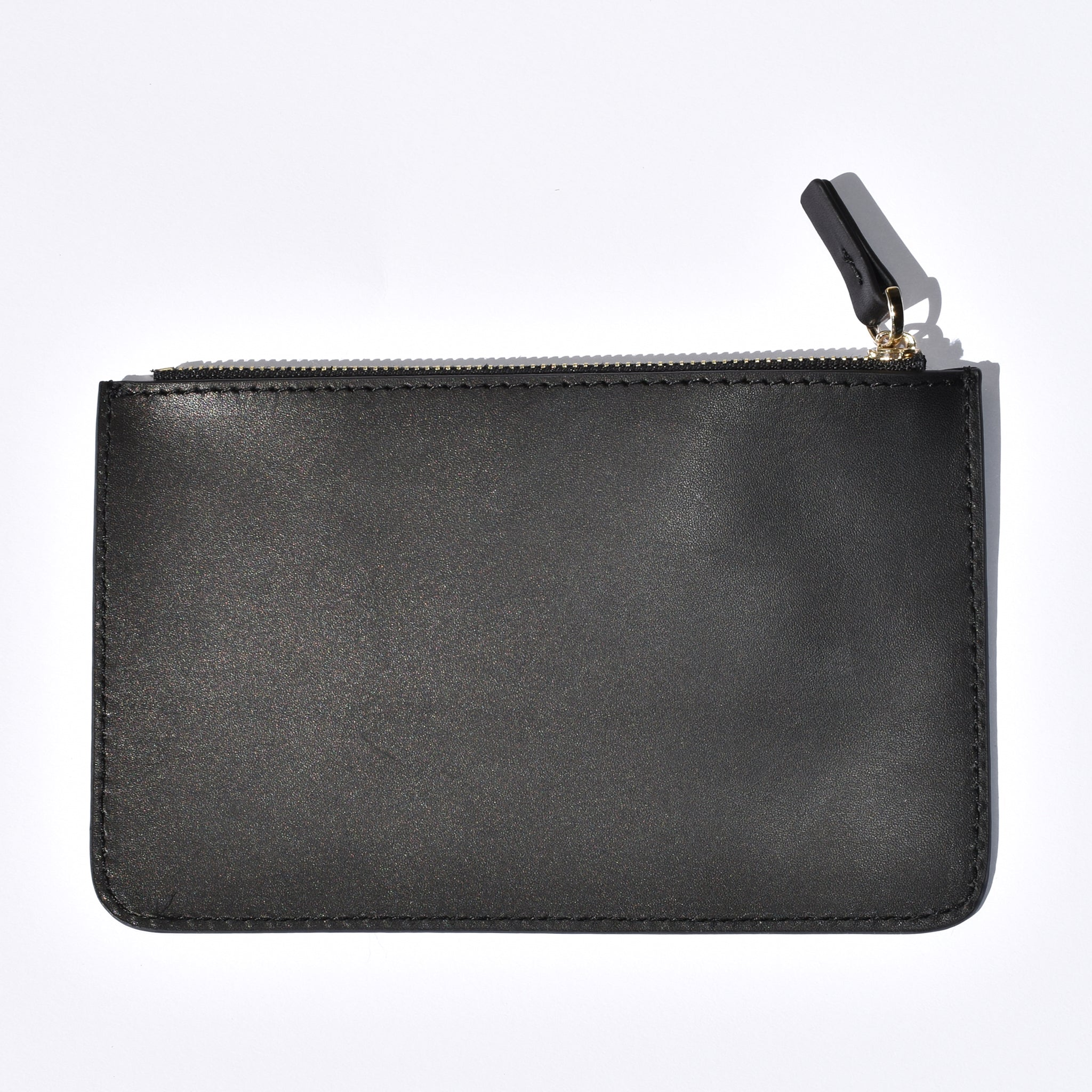 The Balincourt Peony Pouch Women's Leather