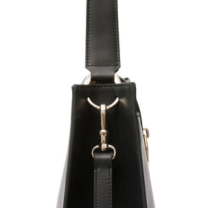 Balincourt Leather Shoulder Bag Byron Bay