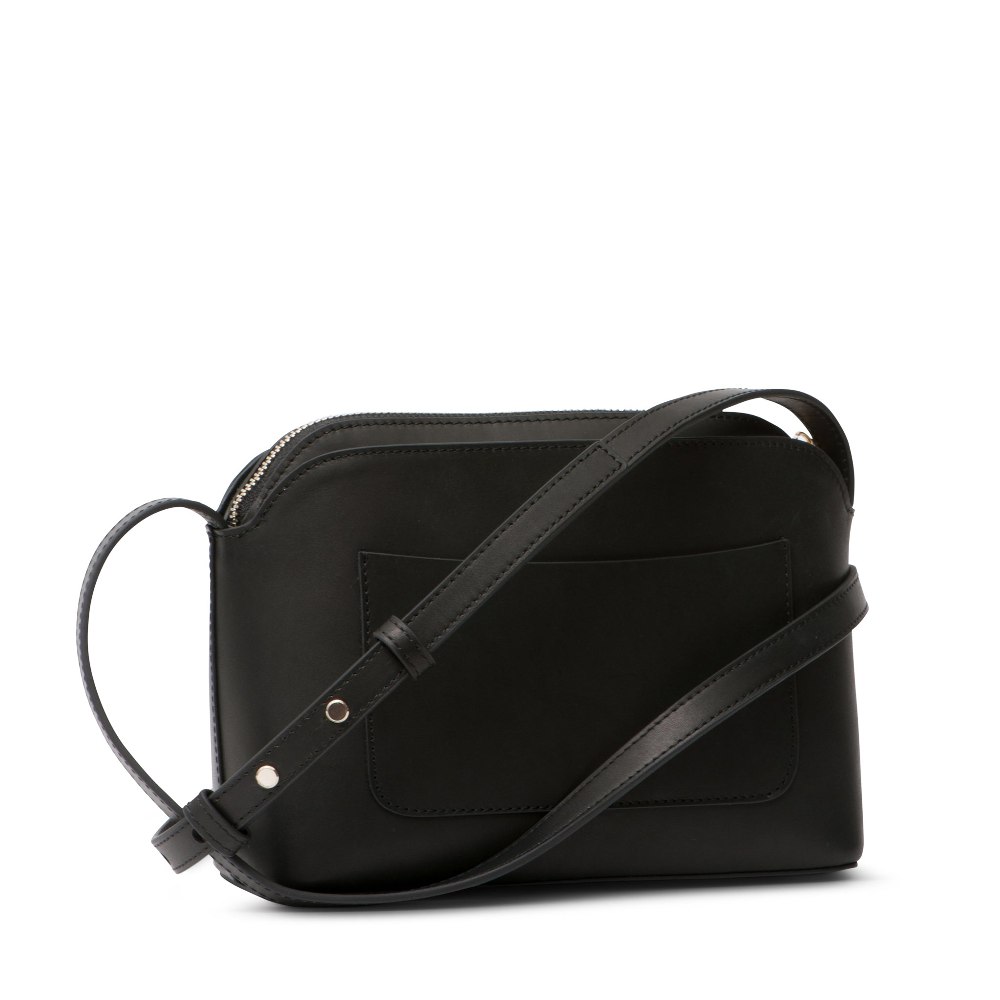 Balincourt Womens Leather Sling Bag Byron Bay