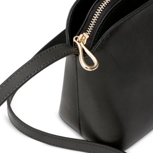Balincourt Ladies Leather Sling Bag Byron Bay