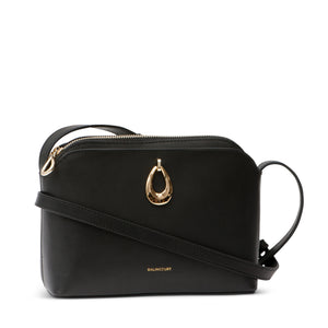 Balincourt Womens Leather Sling Bag