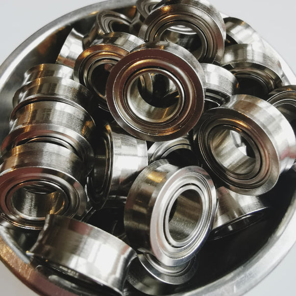 Flat Track Bearing (Discount quantities)