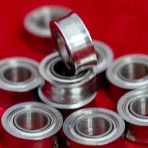 "Size ""A"" bearings"