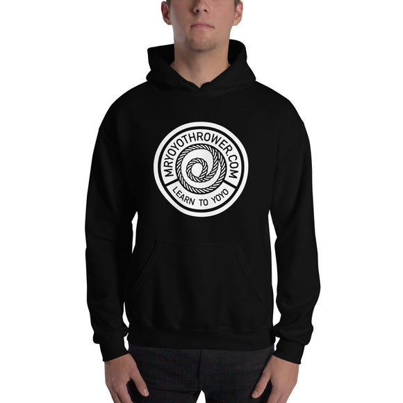 Mryoyothrower - Hooded Sweatshirt