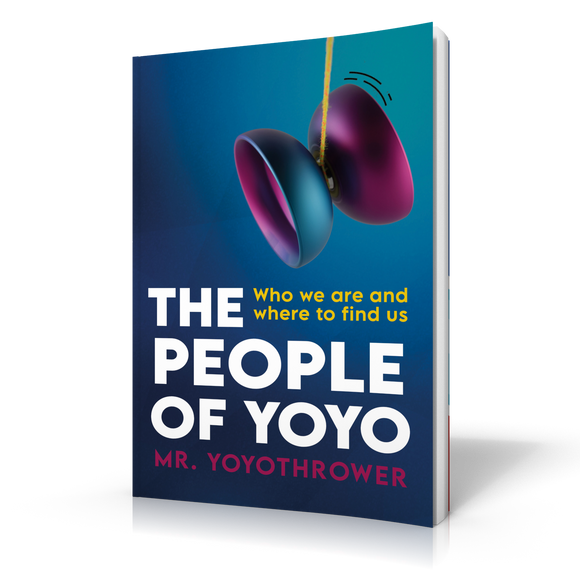 The People of Yoyo - By Mr. Yoyothrower