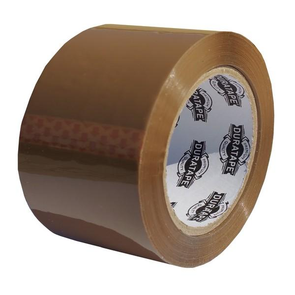 "3"" - Tan Packaging Tape"