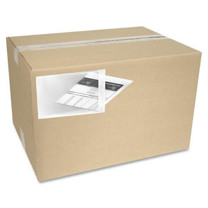 "6.5""x10"" Large Packing List Envelopes"