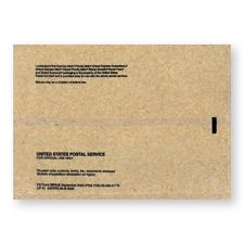 Customs Declaration Form Envelope, 10/pack