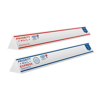 Express or Priority Mail Tubes, 20/pack