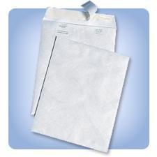Tyvek ® White Leather Envelopes, 100/pack