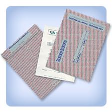 Personal and Confidential Envelopes, 100/pack