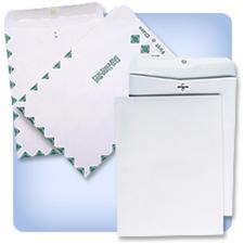 White Clasp Catalog Envelopes, 100/pack