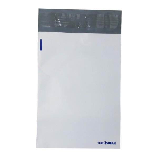 "24""x24"" White Poly Mailer with Peel-N-Seal"